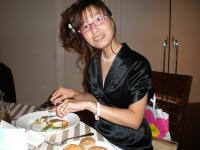 2010/9/11 山崎さん&みっちゃんの結婚披露宴 13