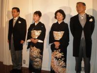 2010/9/11 山崎さん&みっちゃんの結婚披露宴 16