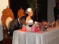2010/9/11 ともちゃん&みなちゃんの結婚パーティー♪ 4