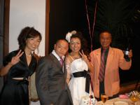 2010/9/11 ともちゃん&みなちゃんの結婚パーティー♪ 8