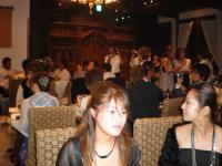 2010/9/11 ともちゃん&みなちゃんの結婚パーティー♪ 11