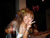 2010/9/11 ともちゃん&みなちゃんの結婚パーティー♪ ゆきちゃん