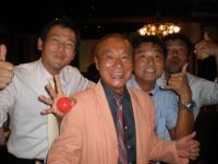 2010/9/11 ともちゃん&みなちゃんの結婚パーティー♪ 12