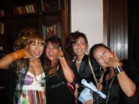 2010/9/11 ともちゃん&みなちゃんの結婚パーティー♪