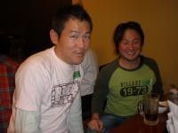 2010 SUMMER忘年会 5