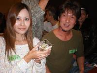 2010 SUMMER忘年会 7