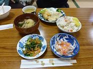 2009.12.10 仲山水給食2