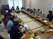 2009.12.10 仲山水給食3