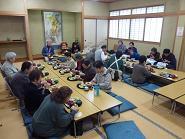 2009.12.11 塩屋給食2