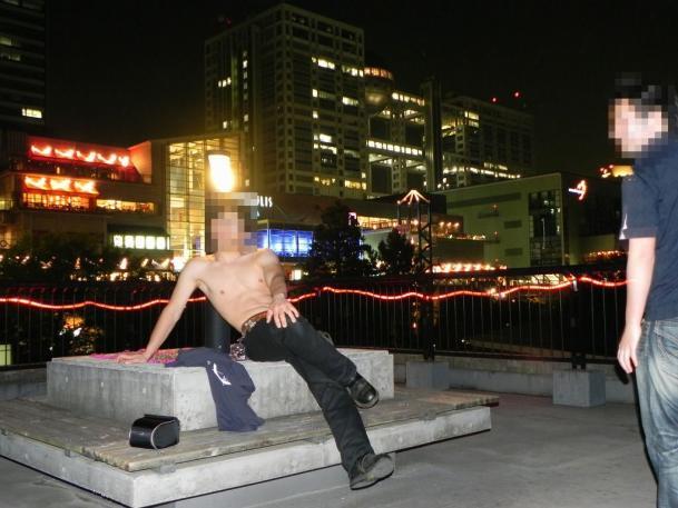 東京夜景08