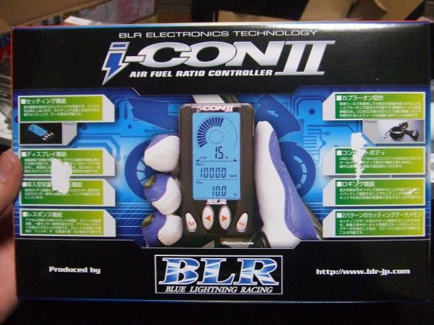 i-CON Ⅱ01