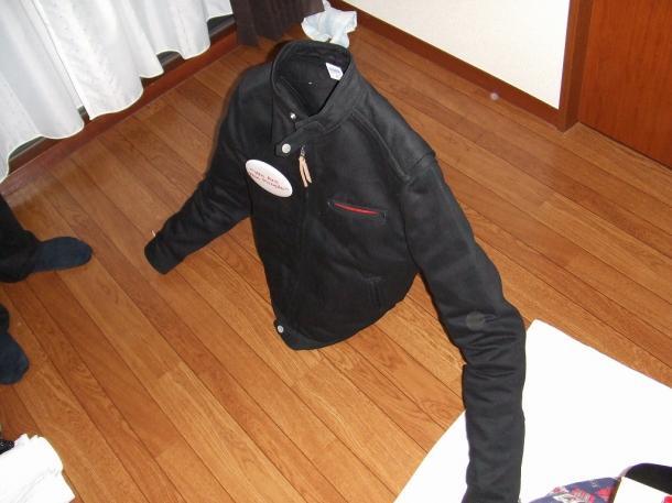 黒鎧ライダース06