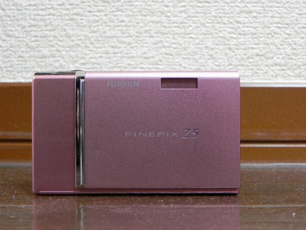 FINEPIXZ501