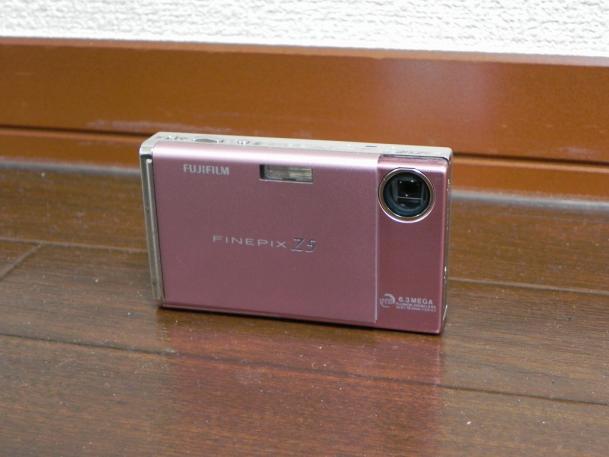 FINEPIXZ502