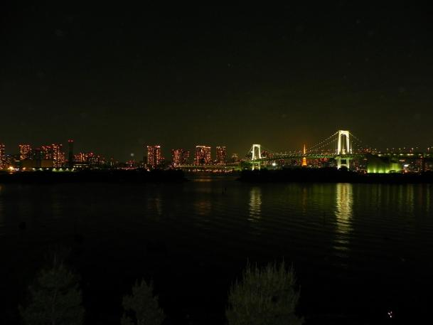 東京夜景02