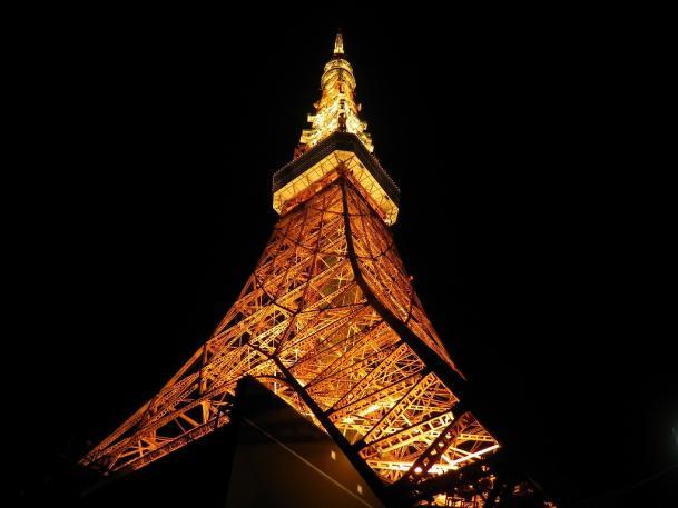 東京夜景04