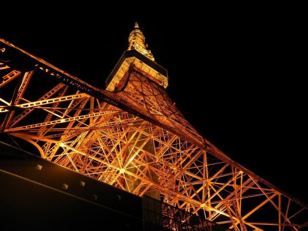 東京夜景06