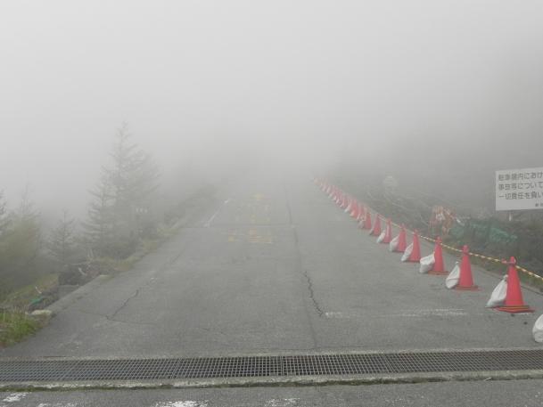 富士山霧12