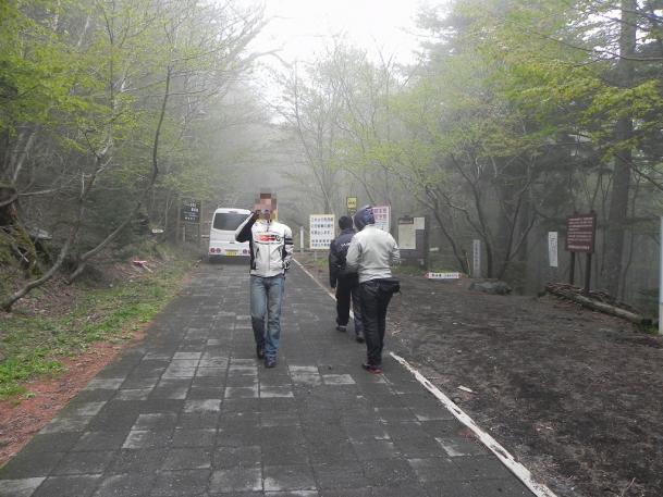 富士山霧15