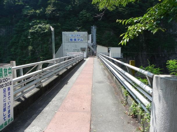 群馬のダムの駅03