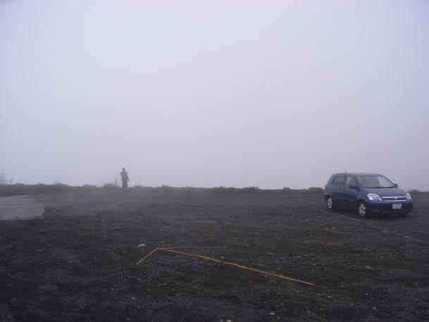 富士山霧27