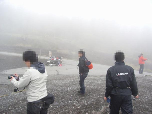 富士山霧28