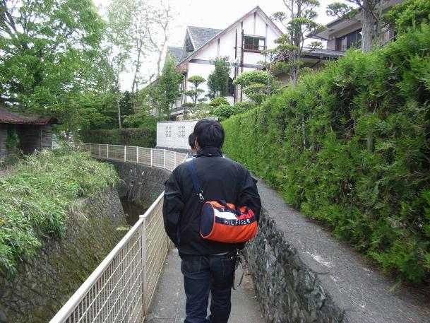 忍野八海01