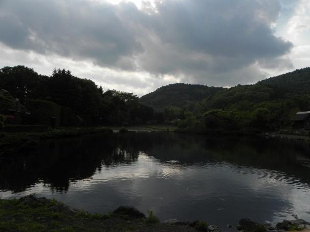 忍野八海19