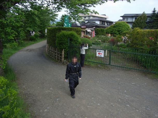 忍野八海21