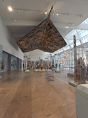 メトロポリタン美術館