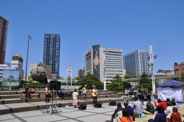 AonA 春の芸術祭20133