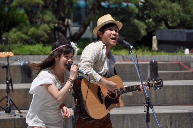 AonA 春の芸術祭20134