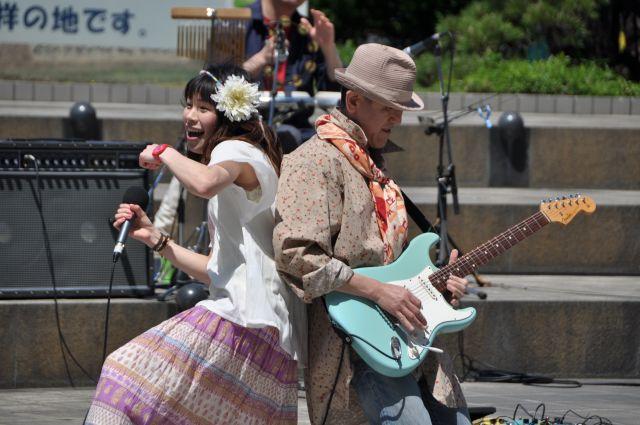 AonA 春の芸術祭20135