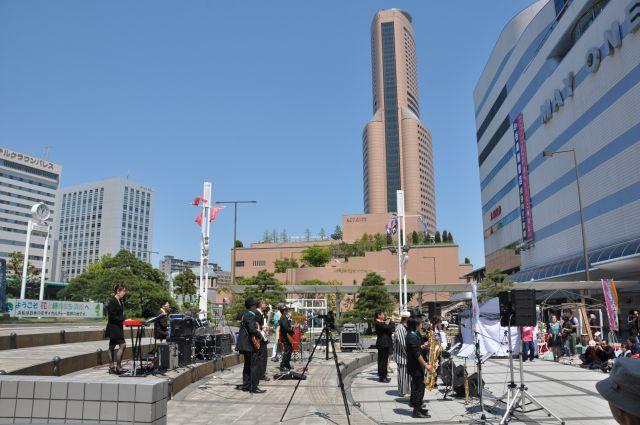 AonA 春の芸術祭2013