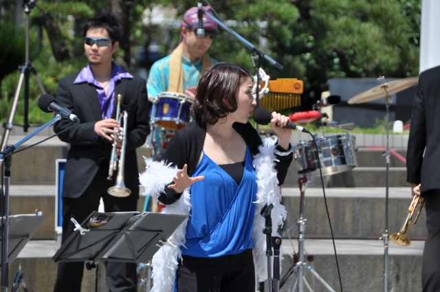 AonA 春の芸術祭2013 #28