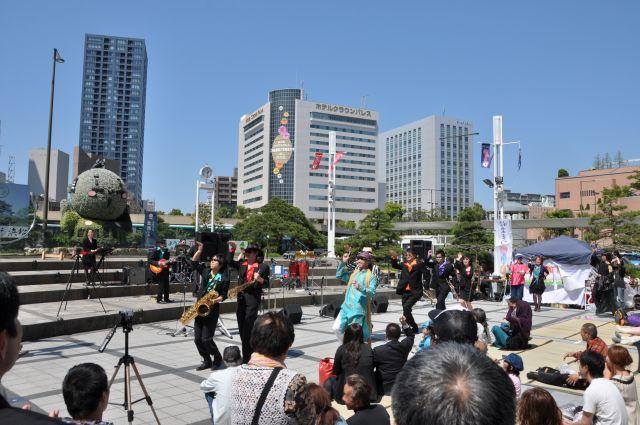 AonA 春の芸術祭2013 #29