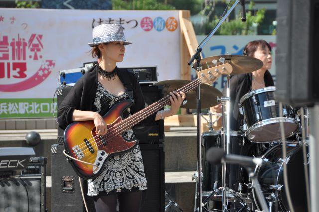 AonA 春の芸術祭2013 #214
