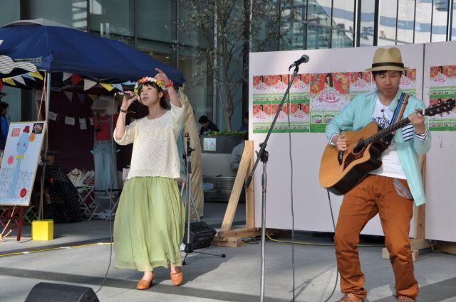 AonA 春の芸術祭2013 #216