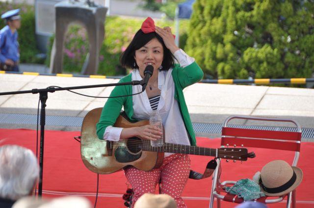 2013アクトシティで浜松まつりライブ8