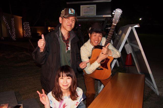 Spoon@つま恋サウンドイルミネーション201211