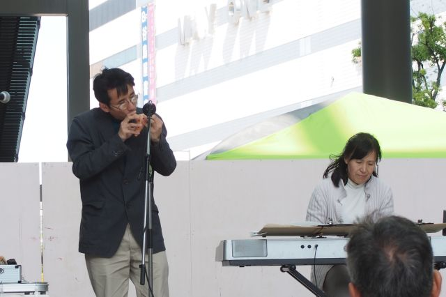 AonA 春の芸術祭201310