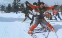 私をスキーに連れてって4
