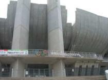 オリンピックスタジアム1