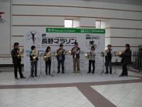 駅イベント