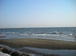 20100502幕張の海