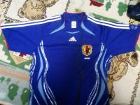 20100616代表Tシャツ