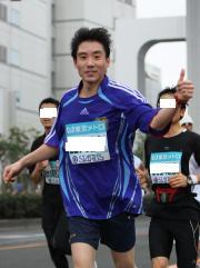 20100616東京マラソン2009
