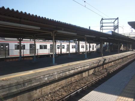 厚木駅 1