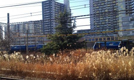新川崎駅 2