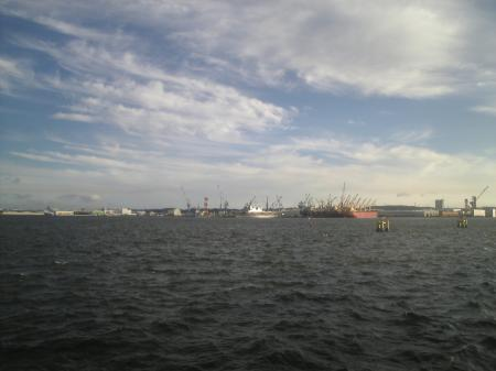 海釣り公園1